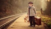 В РЖД позволят детям самим ездить в поездах