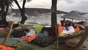 Землетрясение у Бодрума вызвало цунами