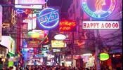 ФСБ предупредило о терактах против россиян в Таиланде