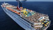 Если Средиземное море – то с Carnival Cruises