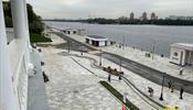 В Москве открыли обновленный Северный речной вокзал