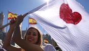 Власти в Мадриде решили ввести прямое управление в Каталонии