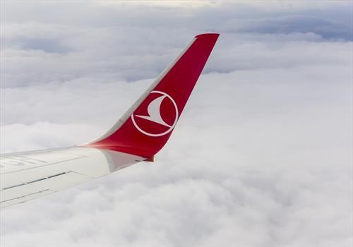 Turkish Airlines возобновляет рейсы из Пулково в Стамбул и Анталью