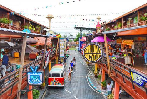 Таиланд спешит с проектом Thailand Riviera