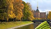 Осенний сезон - в Park Inn by Radisson* Невский, Санкт-Петербург