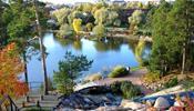 Финн-тастик: ТОП-5 причин навестить в мае Котку