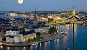 Русских туристов стало меньше - в Стокгольме