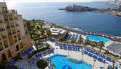 Приятный выбор на Мальте для роскошного отдыха – отели Corinthia