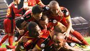 В С-Петербурге собирается базироваться сборная Бельгии