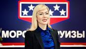 Главные тренды туризма раскрывает Наталья Андронова
