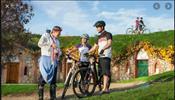 Вело-романтика и приключения