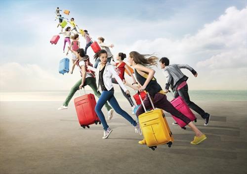 Международные полеты возобновляются