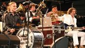 «Свадебно-похоронный оркестр» выступит бесплатно