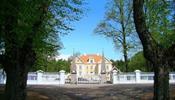 Открывается возможность увидеть новый спа-отель в Эстонии