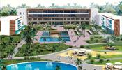 Открылся новый курорт Vichy в Марокко