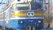 Ежедневный поезд в Таллинн отменен