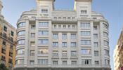 В Мадриде открылся новый Hyatt
