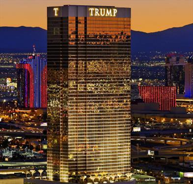 Появятся ли в России отели Trump?