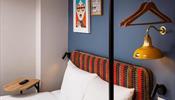 Accor представил полностью цифровизированный отель