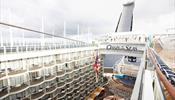 На круизы Royal Caribbean International и Celebrity Cruises - по графику групповых заездов