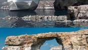 На Мальту может вернуться Лазурное Окно