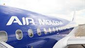 Air Moldova - все активнее на российском рынке