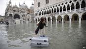Успеет ли Венеция «оклематься» до Карнавала