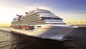 «Атлантис Лайн» - морские круизы на новейшем лайнере Carnival Vista