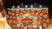Фестиваль шоколада в Тюбингене – яркий праздник