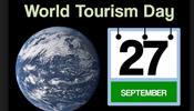 Туризм, оптимизм, романтизм – С Днем Туризма!