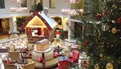 «Кемпински Мойка 22» снова превратится в Рождественскую сказку