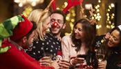 Новогодние корпоративы уходят на «квартирники»