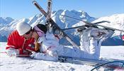 Зимняя  романтика Итальянских Альп - раннее бронирование на сезон 2014/2015