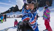 Щедрая зима в Швейцарии – снежный мега-мир Давоса-Клостерса