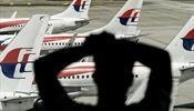 Минуты страха на борту Malaysia Airlines