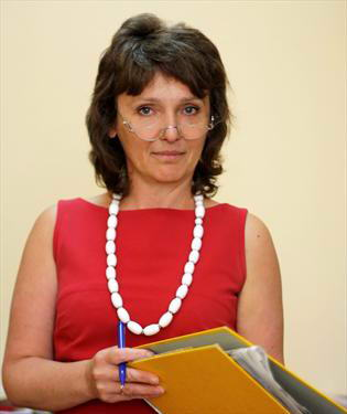 Татьяна Гаврилова выходит из тени Сергея Корнеева