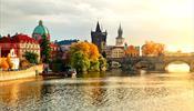 Привлекательная Чехия с «Матрешка-Тур»