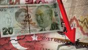 В Турции пытаются остановить нарастание экономического кризиса