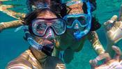 Ныряльщики гибнут на Мальдивах
