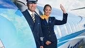 Estonian Air прекращает все полеты