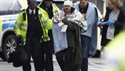 В Лондоне теракты