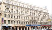 Гостиницу «Люксъ» в Москве передадут американцам