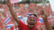 Бангкок снова бурлит