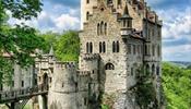 Превосходный выбор в 2019 году – путешествие в Баден-Вюртемберг
