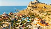 «Библио Глобусу» нужно больше отелей в Крыму