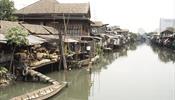 Бангкок ищет лавры Венеции