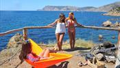Санатории и отели Крыма теперь не принимают