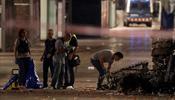 Европа остается сильно уязвимой для террористов