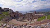 Какой же бархатный сезон без Сицилии