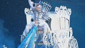 Рукоплескание «Снежному королю»